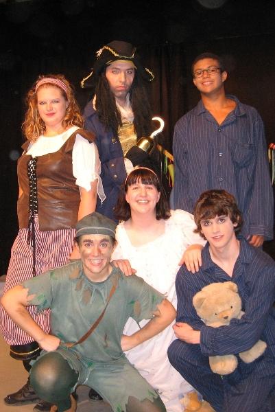 2007 Peter Pan