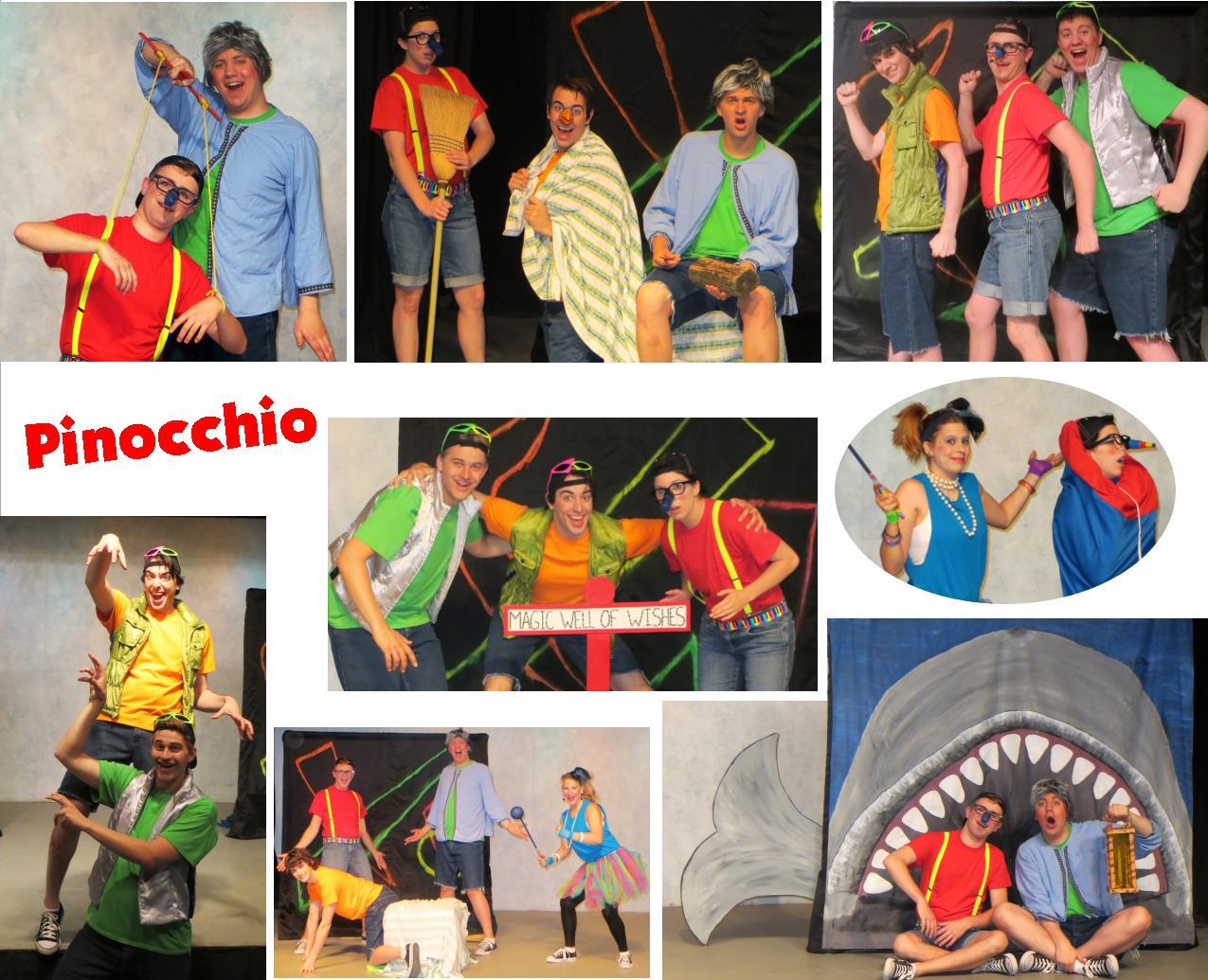 2013 Pinocchio